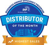 Highest Distributor Instant Discount Sales
